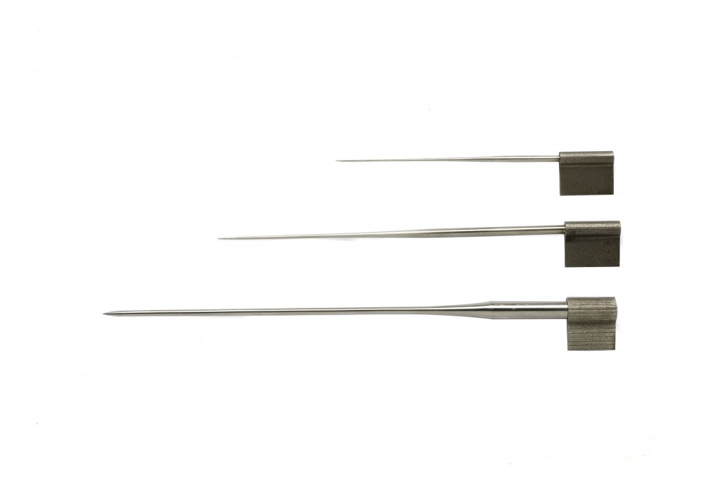Eumer Tube fly Tying pins
