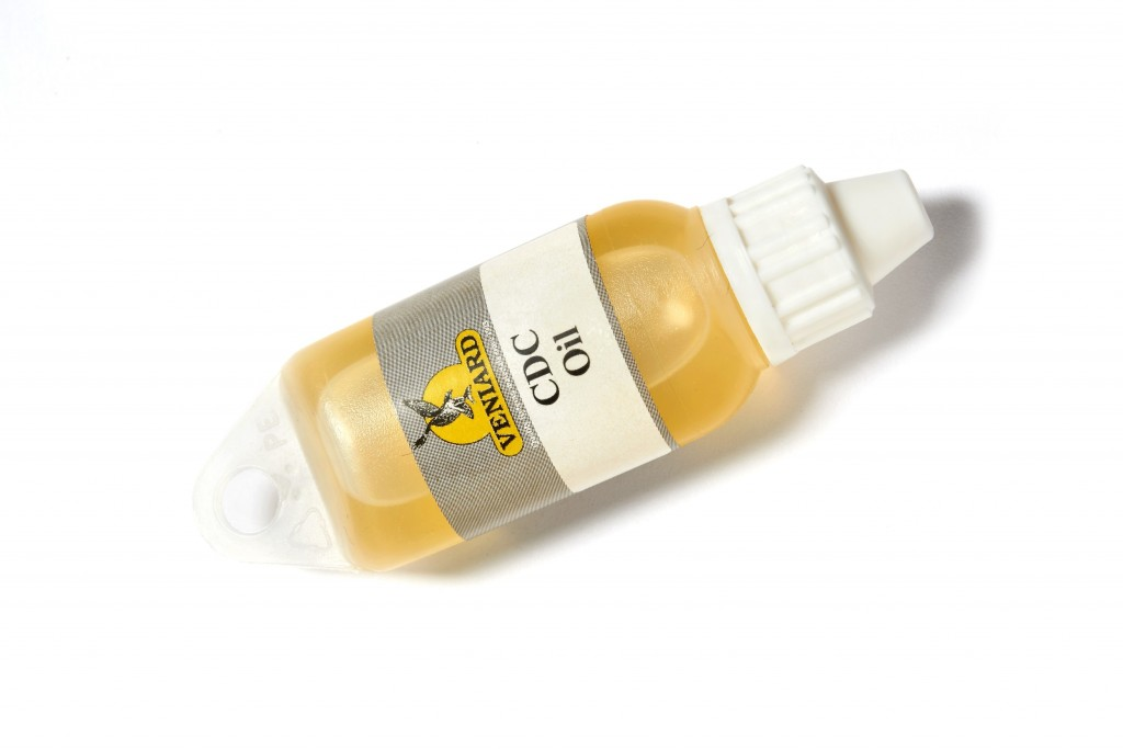 Veniard CDC oil