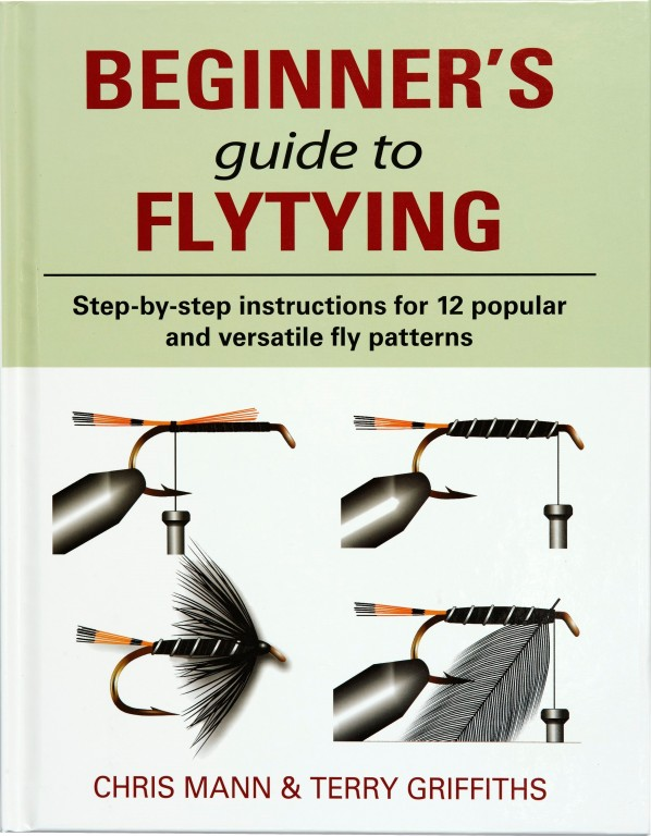 Book Beginners guide to Fly-tying