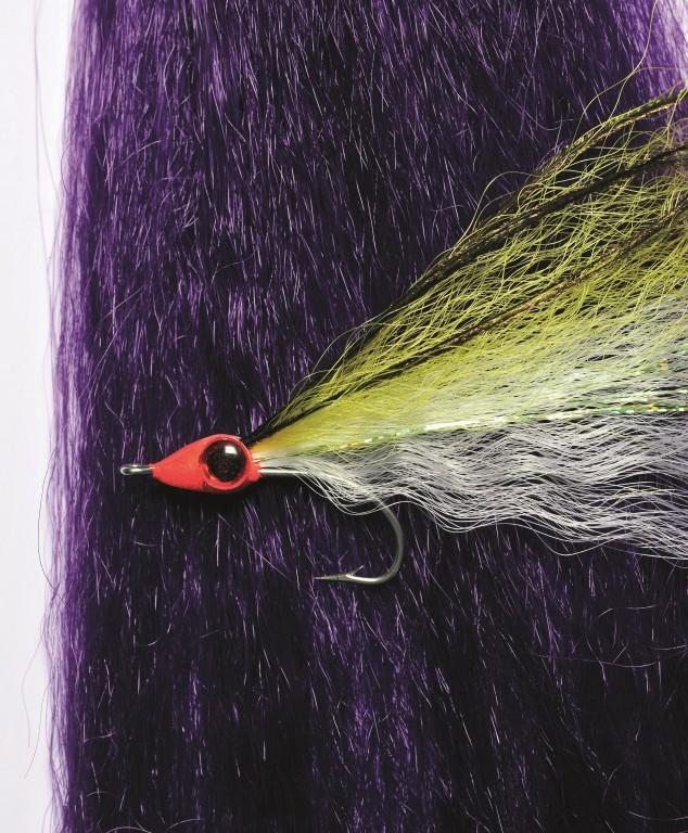Fly Tying Veniard UV Long Hair Holographic Chenille 40mm